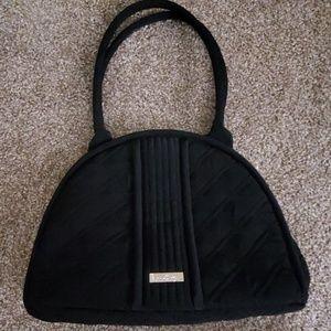 Black Vera Bradley bag